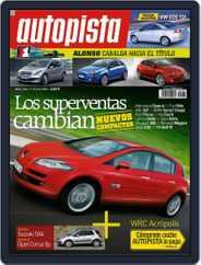 Autopista (Digital) Subscription June 5th, 2006 Issue