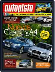 Autopista (Digital) Subscription June 12th, 2006 Issue