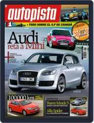 Autopista (Digital) Subscription June 26th, 2006 Issue