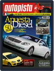 Autopista (Digital) Subscription July 3rd, 2006 Issue