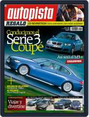 Autopista (Digital) Subscription July 10th, 2006 Issue