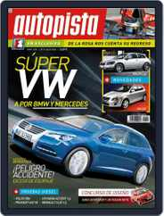 Autopista (Digital) Subscription July 24th, 2006 Issue