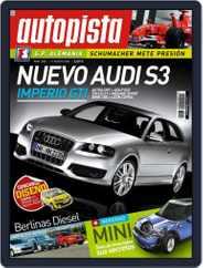 Autopista (Digital) Subscription July 31st, 2006 Issue