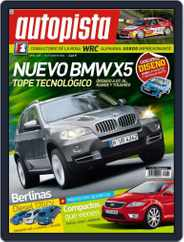 Autopista (Digital) Subscription August 14th, 2006 Issue