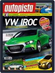 Autopista (Digital) Subscription August 28th, 2006 Issue