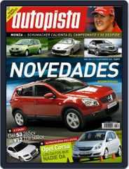 Autopista (Digital) Subscription September 11th, 2006 Issue