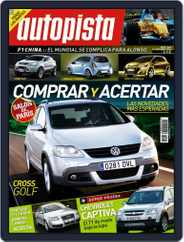 Autopista (Digital) Subscription October 2nd, 2006 Issue