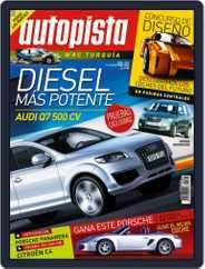 Autopista (Digital) Subscription October 16th, 2006 Issue