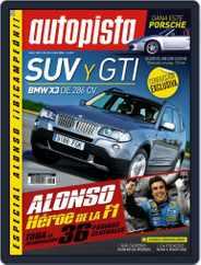 Autopista (Digital) Subscription October 23rd, 2006 Issue