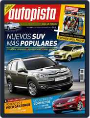 Autopista (Digital) Subscription October 30th, 2006 Issue