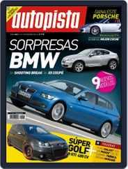 Autopista (Digital) Subscription November 6th, 2006 Issue
