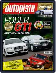 Autopista (Digital) Subscription November 13th, 2006 Issue