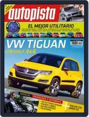 Autopista (Digital) Subscription December 4th, 2006 Issue