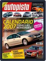 Autopista (Digital) Subscription December 11th, 2006 Issue