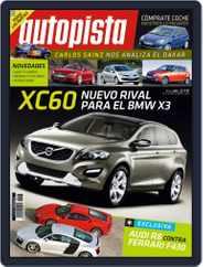 Autopista (Digital) Subscription December 18th, 2006 Issue