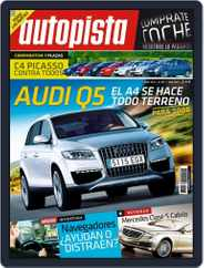Autopista (Digital) Subscription December 26th, 2006 Issue