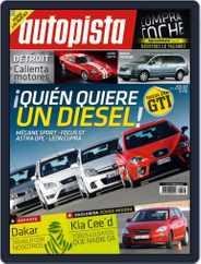 Autopista (Digital) Subscription January 8th, 2007 Issue