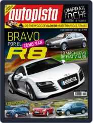 Autopista (Digital) Subscription January 29th, 2007 Issue