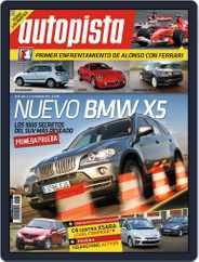 Autopista (Digital) Subscription February 5th, 2007 Issue