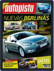 Autopista (Digital) Subscription February 12th, 2007 Issue