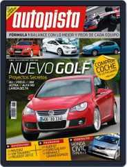 Autopista (Digital) Subscription February 19th, 2007 Issue