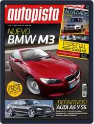 Autopista (Digital) Subscription February 26th, 2007 Issue