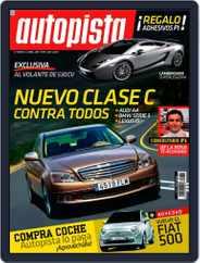 Autopista (Digital) Subscription March 26th, 2007 Issue