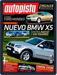 Autopista (Digital) Subscription April 3rd, 2007 Issue