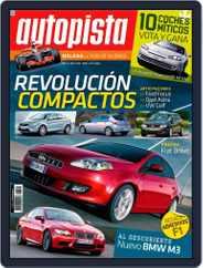 Autopista (Digital) Subscription April 9th, 2007 Issue