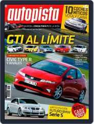 Autopista (Digital) Subscription April 16th, 2007 Issue