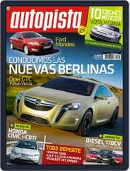 Autopista (Digital) Subscription April 30th, 2007 Issue