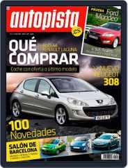 Autopista (Digital) Subscription June 4th, 2007 Issue