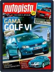 Autopista (Digital) Subscription June 18th, 2007 Issue