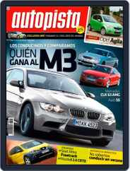 Autopista (Digital) Subscription July 16th, 2007 Issue