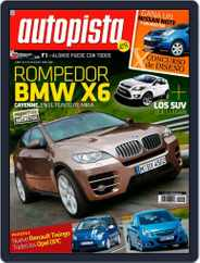 Autopista (Digital) Subscription July 23rd, 2007 Issue