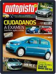 Autopista (Digital) Subscription July 30th, 2007 Issue