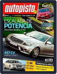 Autopista (Digital) Subscription August 6th, 2007 Issue