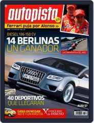 Autopista (Digital) Subscription August 13th, 2007 Issue