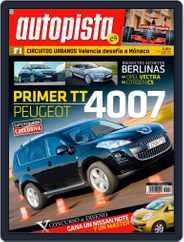 Autopista (Digital) Subscription August 20th, 2007 Issue
