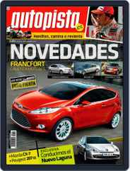 Autopista (Digital) Subscription August 27th, 2007 Issue