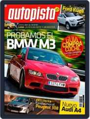 Autopista (Digital) Subscription September 3rd, 2007 Issue