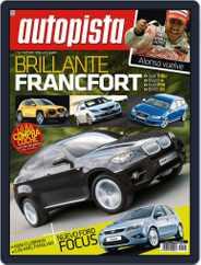 Autopista (Digital) Subscription September 10th, 2007 Issue