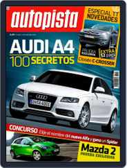 Autopista (Digital) Subscription September 24th, 2007 Issue