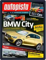 Autopista (Digital) Subscription October 9th, 2007 Issue