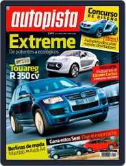 Autopista (Digital) Subscription October 15th, 2007 Issue