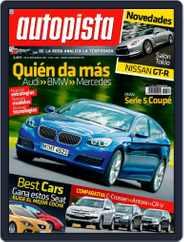 Autopista (Digital) Subscription October 29th, 2007 Issue