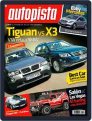 Autopista (Digital) Subscription November 5th, 2007 Issue