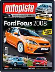 Autopista (Digital) Subscription November 12th, 2007 Issue