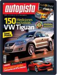 Autopista (Digital) Subscription November 20th, 2007 Issue
