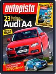 Autopista (Digital) Subscription November 26th, 2007 Issue